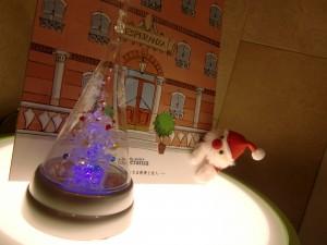 弊社のクリスマス