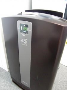 空気清浄器・加湿器